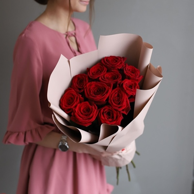 Rose delivery to Moscow Russia