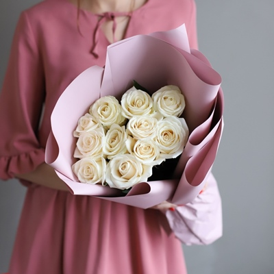 Rose delivery to Moscow