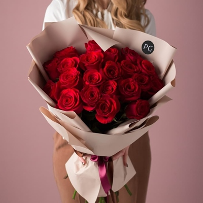 Roses delivery Russia