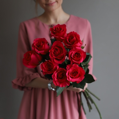 Send roses to Moscow Russia