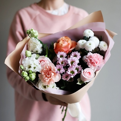 Send flowers to Russia Moscow