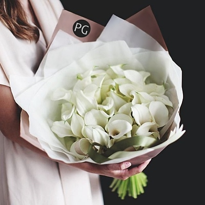 Flowers delivery to Russia Moscow