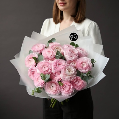 Flower bouquets to Russia