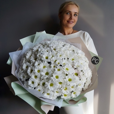 Flower bouquets to Moscow Russia